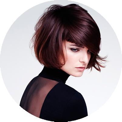 Clásico y sencillo peinados png Galería de tendencias de coloración del cabello - Kolosseum PeluquerÍas